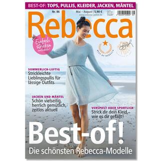 Heft - Rebecca Nr. 86