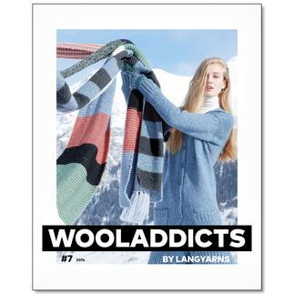 Anleitungsheft WOOLADDICTS #7