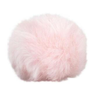 Mini Fell-Pompons aus Acryl von Woolly Hugs