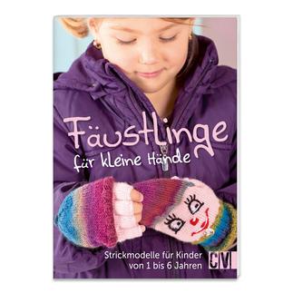 Buch - Fäustlinge für kleine Hände