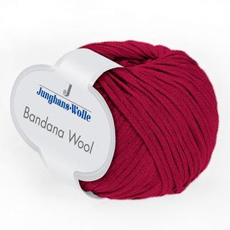 Bandana Wool von Junghans-Wolle
