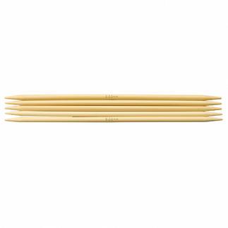 Prym Nadelspiele aus Bambus, Länge 20 cm