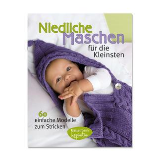 Buch - Niedliche Maschen für die Kleinsten