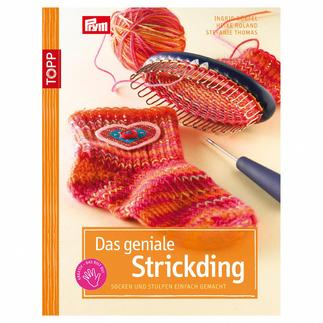 Buch - Das geniale Strickding