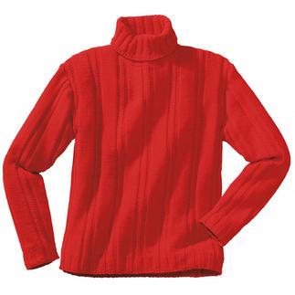 Anleitung 197/0, Herrenpullover aus Merino-Cotton von Junghans-Wolle