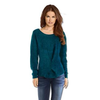 Anleitung 124/4, Pullover aus Katina von Junghans-Wolle