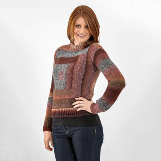 Anleitung 370/6, Pullover aus Murano not only for Socks von Austermann®