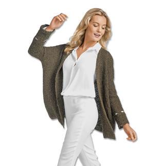 Anleitung 012/7, Damenjacke aus Varese von Junghans-Wolle