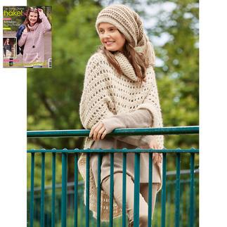 Häkelanleitungen Für Damen Im Junghans Wolle Creativ Shop