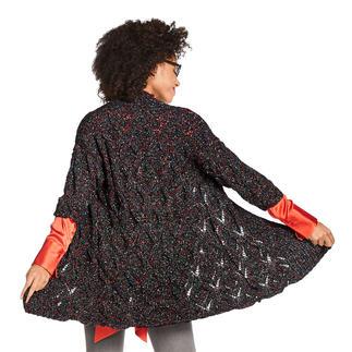 Strickanleitungen Für Strickjacken über 100 Ideen Mit Passender Wolle