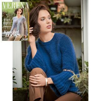 Anleitung 194/9, Pullover aus Feelana von Junghans-Wolle