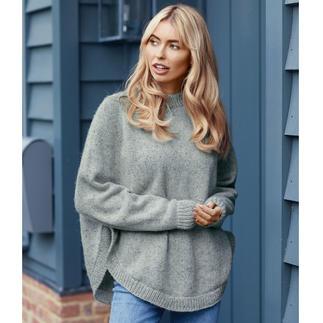 Anleitung 129/0, Pullover aus Felted Tweed von Rowan