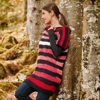 Anleitung 447/0, Pullunder aus Easy von Woolly Hugs