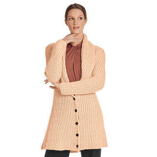 Anleitung 146/1, Jacke aus Peru von Junghans-Wolle