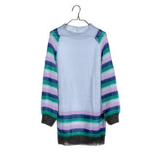 Anleitung 279/1, Pullover aus Aerea von Junghans-Wolle
