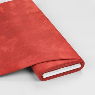 Meterware - Shadow, Rot Indian Summer – die Farben des Spätsommers
