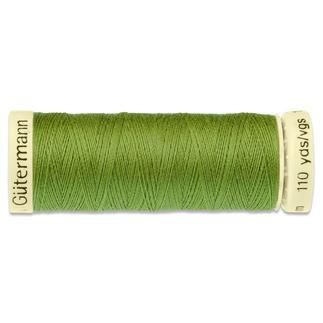 Allesnäher, Olivgrün - Farbnummer 582 Allesnäher, Olivgrün