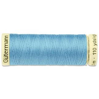 Allesnäher, Pastellblau - Farbnr. 143 Allesnäher, Pastellblau