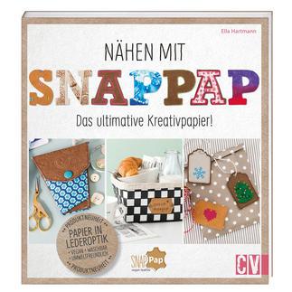 Buch Nähen mit SnapPap