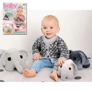 Elefanten aus Baby BMM 36/18