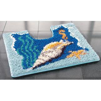 Badteppich - Ozeano Neue Badeideen für ein modernes Zuhause.