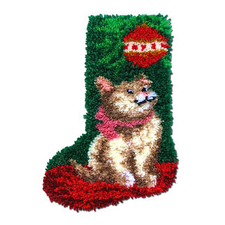 Nikolaus-Stiefel - Kätzchen