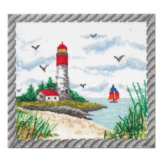 Wandbehang - Leuchtturm