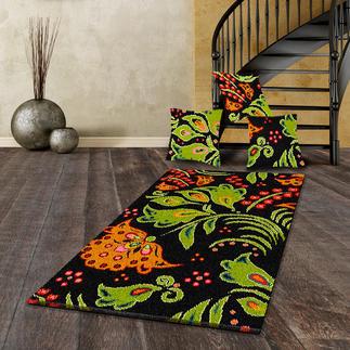 Teppich oder Kissen - Samara