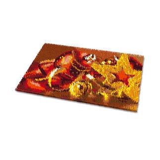 Fußmatte - Klingglöckchen Pflegeleichte Fußmatten.