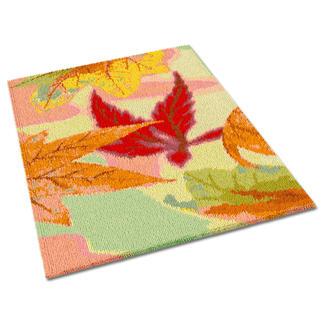 Teppich - Indian Summer Farbenfrohes Wohndesign.