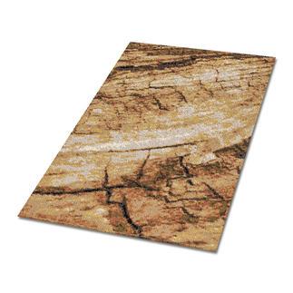 Teppich - Wood Natürlich Leben