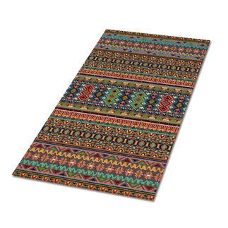 Kreuzstickteppich - Karvina Stickteppiche - die robusten Prachtstücke
