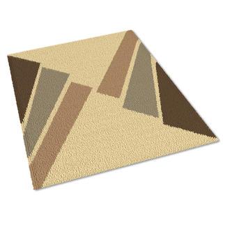 Teppich - Sanhadscha Naturfarbene Berberteppiche