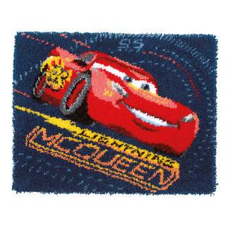 Teppich - Lightning McQueen Lightning McQueen - Disney - Das Original