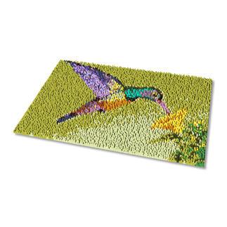 Fußmatte - Kolibri