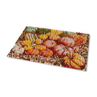 Fußmatte - Herbstkürbis