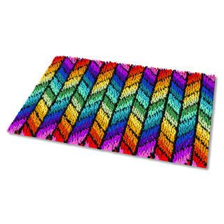 Fußmatte - Gräten