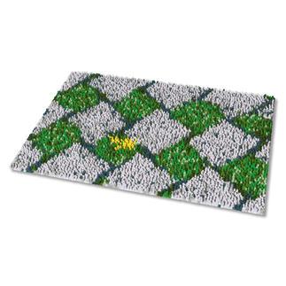 Fußmatte - Pflaster