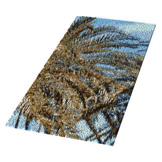 Teppich - Palmenhimmel