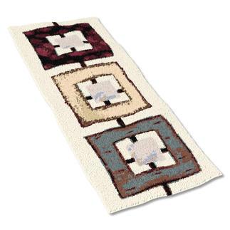 Teppich - Gürtel