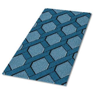 Teppich - Flechtwerk
