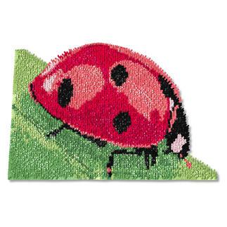 Fußmatte - Glückskäfer