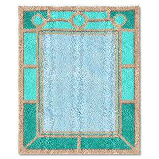 Wandbehang - Spiegel, B-Ware