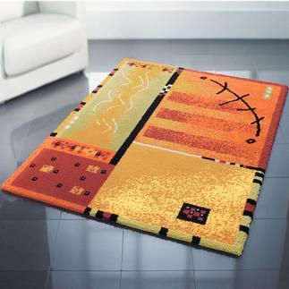 Teppich - Merengue