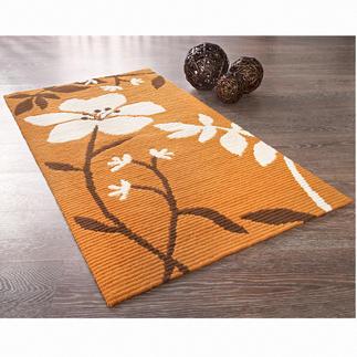 Longstickteppich - Siesta Stickteppiche - die robusten Prachtstücke