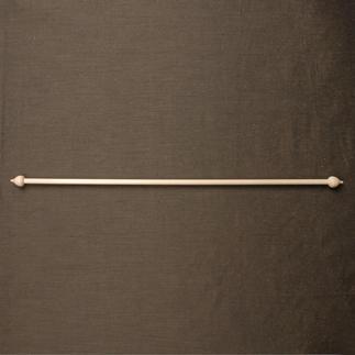 Wandbehangstange aus Holz, 50 cm