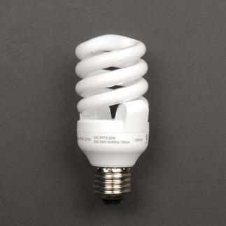 20W Tageslicht-Energiesparbirne Zubehörartikel