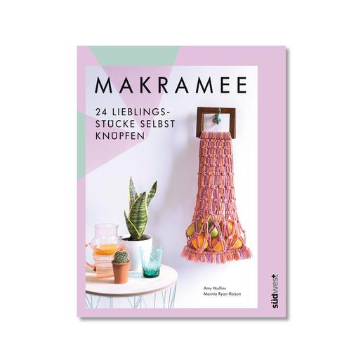 Buch - Makramee