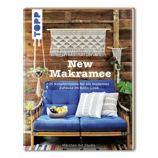 Buch - New Makramee