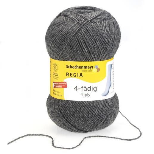Sockenwolle Regia 4-fädig Classic von Schachenmayr smc